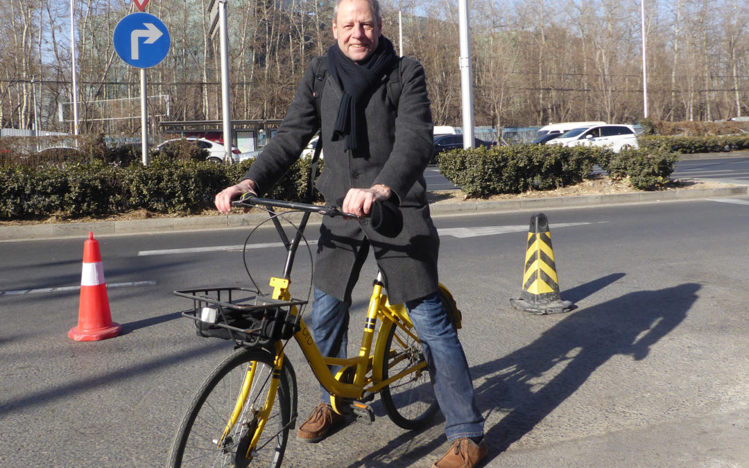 Episode 004 | Klaus Hoppe: Inspiring Freiburg's Green Transformation
